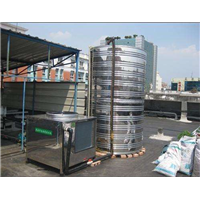 南京空气能热水器厂家