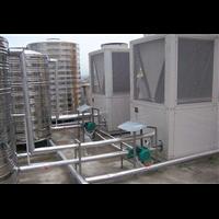 南京空气能热水器