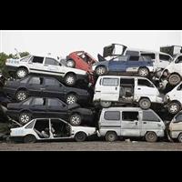杭州拱墅区西湖区滨江区报废车回收