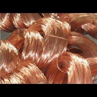 郑州废铜回收价格