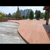 内蒙古塑木地板厂家