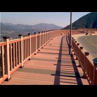 吉林塑木护栏厂家