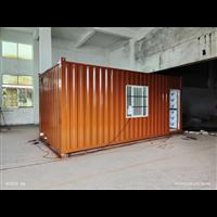 珠海集装箱