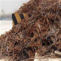 芜湖废铁回收企业