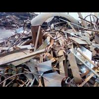 哈密废铁回收