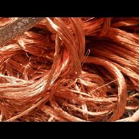 吐鲁番废铜回收