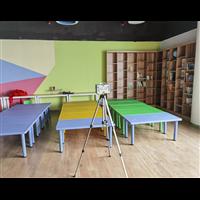 幼儿园室内空气检测
