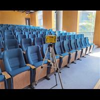 音乐表演室室内空气检测