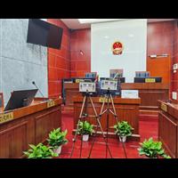 法院室内空气检测