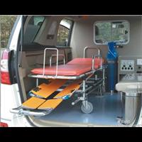 酒泉救护车出租