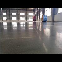 西宁固化地坪