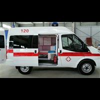 平南县救护车出租