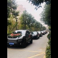 南通豪车婚车租赁企业