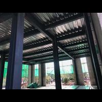 郑州钢构移动房