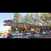 仿真恐龍侏羅紀公園道具供應租賃恐龍模型廠家出租