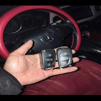 大石桥配汽车钥匙