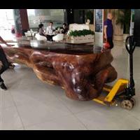 来宾红木家具搬运