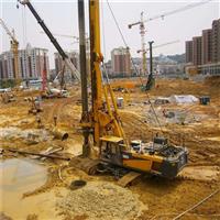 广东二手旋挖钻机出售