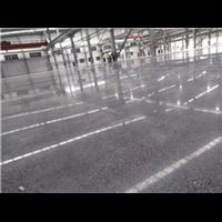 广东密封固化地坪