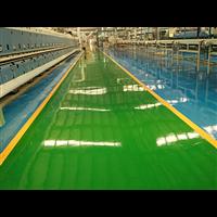 台州环氧地坪施工