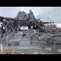 温州水泥塑石