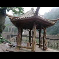温州仿木栏杆施工