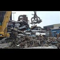 浦东工业物资回收
