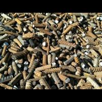 浦东钢材回收