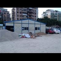 深圳回收二手活动板房