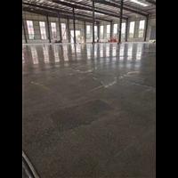 泉州固化地坪厂家
