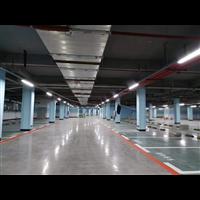 晋江停车场地坪