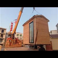 平顶山环保厕所出租