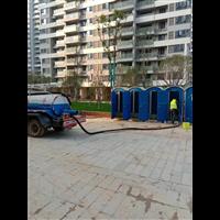 平顶山移动厕所租赁
