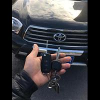 金塔配汽车钥匙