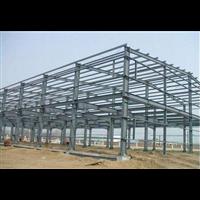 哈尔滨钢结构厂家