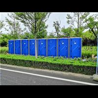 新乡移动厕所厂家