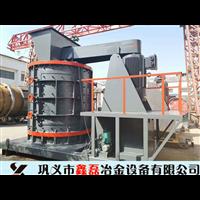 河南郑州1750型重型立轴式制砂机厂家价格批发