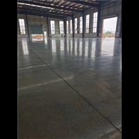 潮州固化地坪