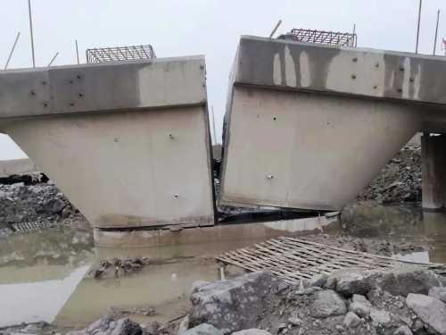 新疆橋梁切割