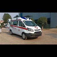 桂林救护车出租护送