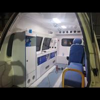 桂林救护车出租