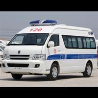 桂林救护车护送