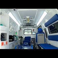桂林救护车转院
