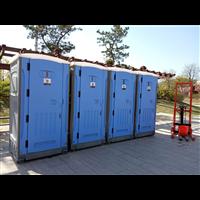 信阳移动厕所厂家