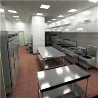 天津厨房设备通风排烟2