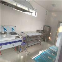 天津厨房设备通风排烟