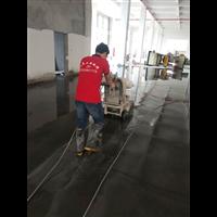 台州固化地坪厂家