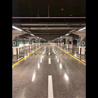 台州停车场地坪