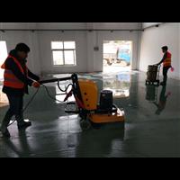 台州地坪施工