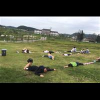 贵州户外拓展训练基地